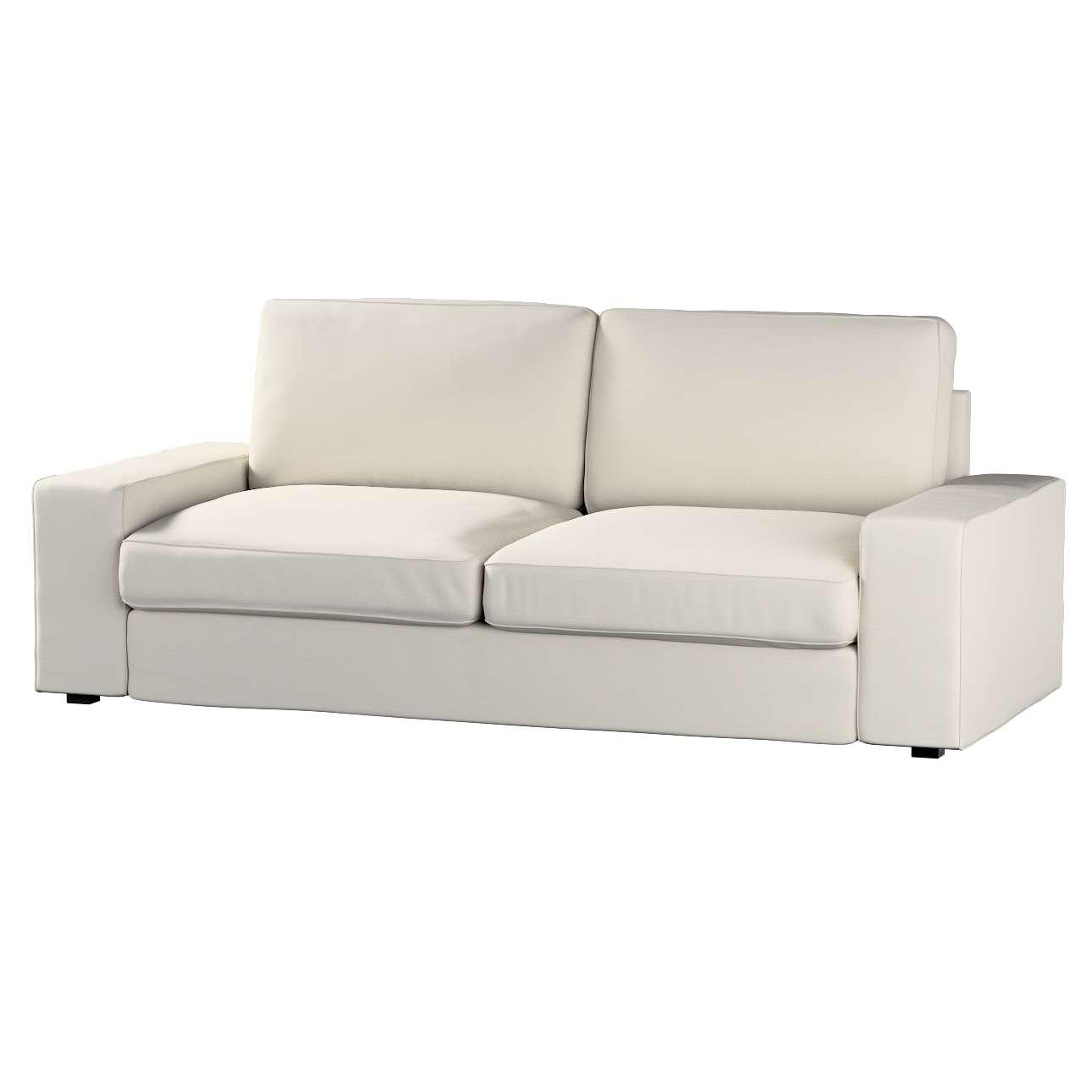 KIVIK trivietės sofos užvalkalas Kivik 3-seat sofa kolekcijoje Cotton Panama, audinys: 702-31