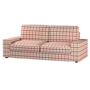 Kivik 3-Sitzer Sofabezug Sofa Kivik 3-Sitzer von der Kollektion Avinon, Stoff: 131-15