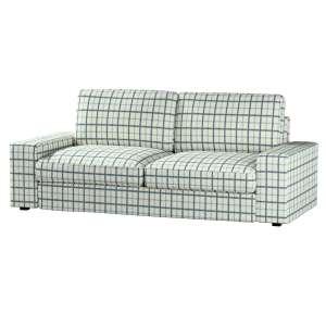Pokrowiec na sofę Kivik 3-osobową, nierozkładaną Sofa Kivik 3-osobowa nierozkładana w kolekcji Avinon, tkanina: 131-66