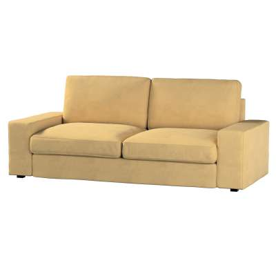 Kivik 3-seater sofa cover 160-93 sand chenille Collection Living II