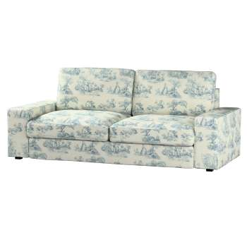 Kivik 3-üléses kanapéhuzat a kollekcióból Avinon Lakástextil, Dekoranyag: 132-66
