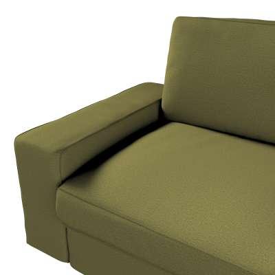 Pokrowiec na sofę Kivik 3-osobową, nierozkładaną w kolekcji Etna, tkanina: 161-26