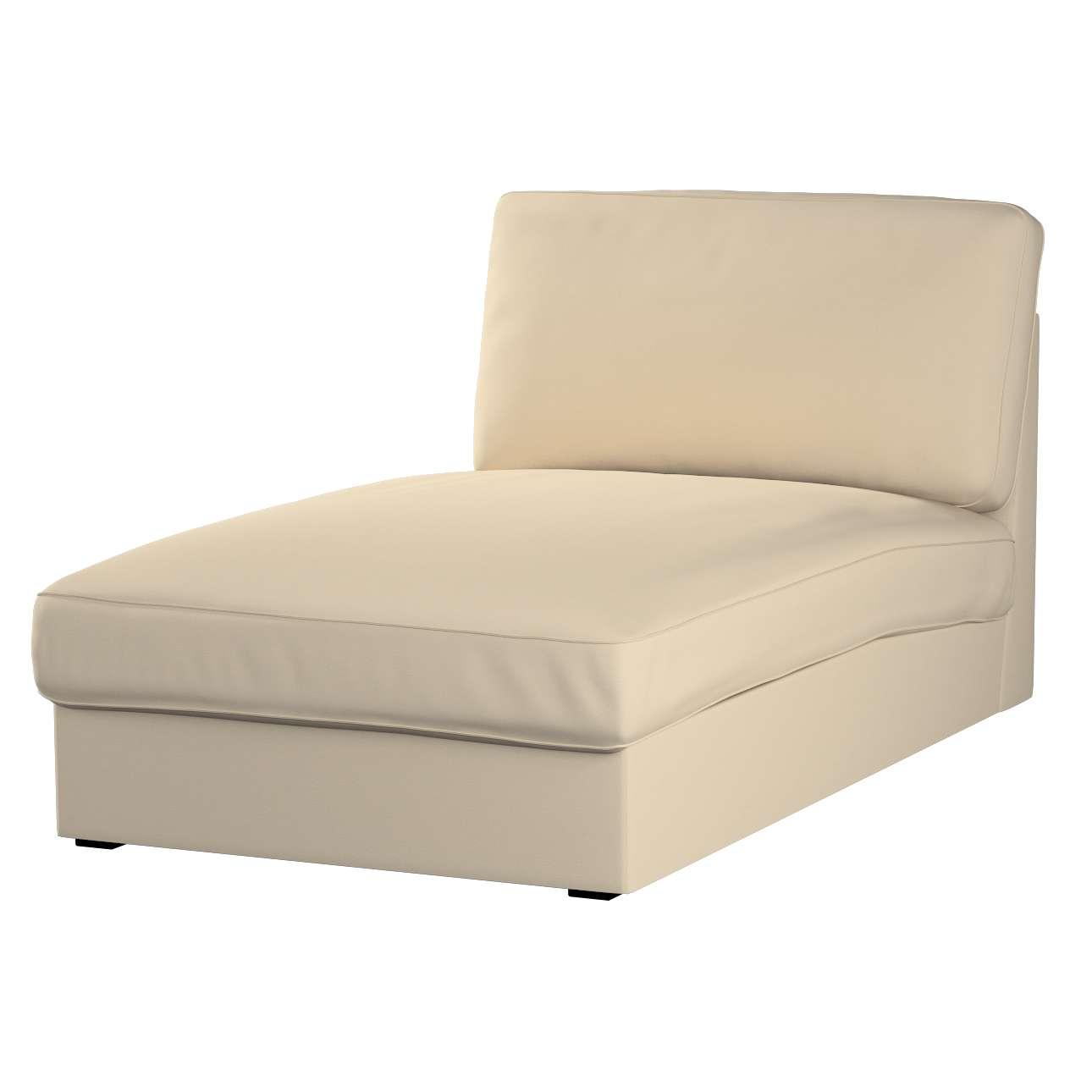 KIVIK gulimojo krėslo užvalkalas Kivik chaise longue kolekcijoje Cotton Panama, audinys: 702-01