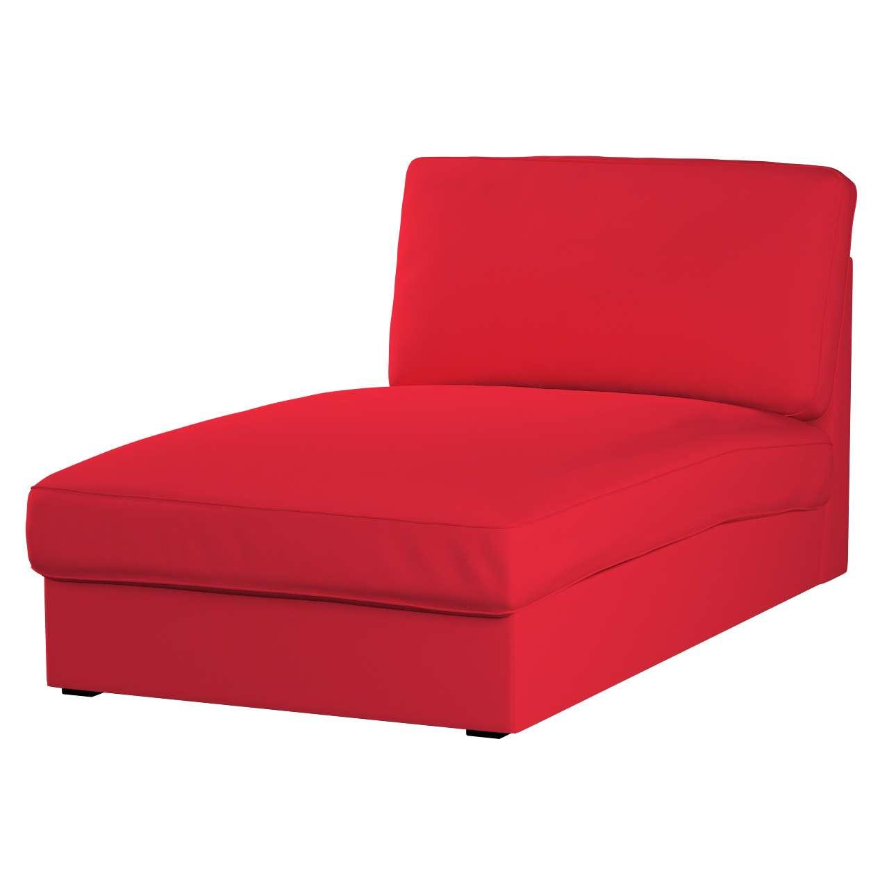 KIVIK gulimojo krėslo užvalkalas Kivik chaise longue kolekcijoje Cotton Panama, audinys: 702-04