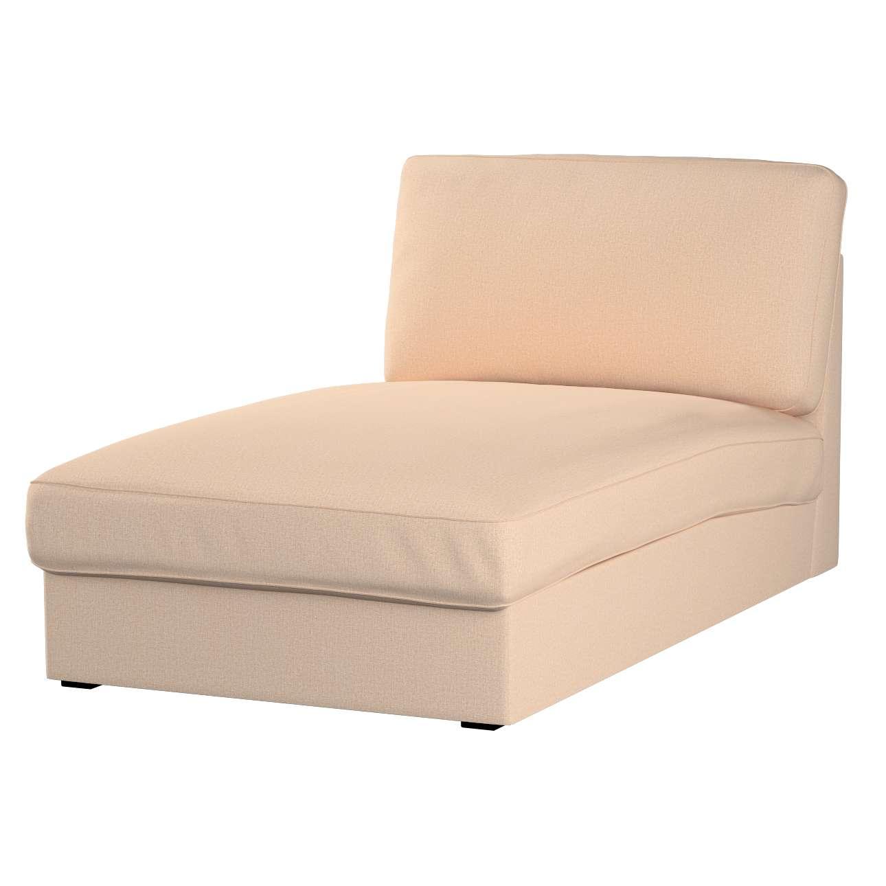 KIVIK gulimojo krėslo užvalkalas Kivik chaise longue kolekcijoje Edinburgh , audinys: 115-78