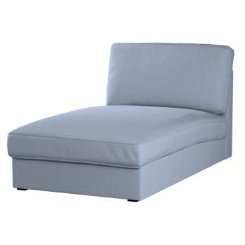 Kivik Recamiere Sofabezug von der Kollektion Chenille , Stoff: 702-13