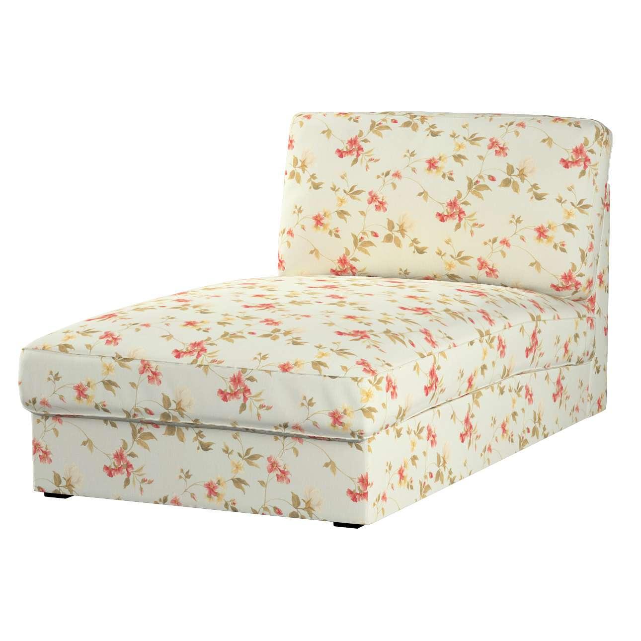 KIVIK gulimojo krėslo užvalkalas Kivik chaise longue kolekcijoje Londres, audinys: 124-65