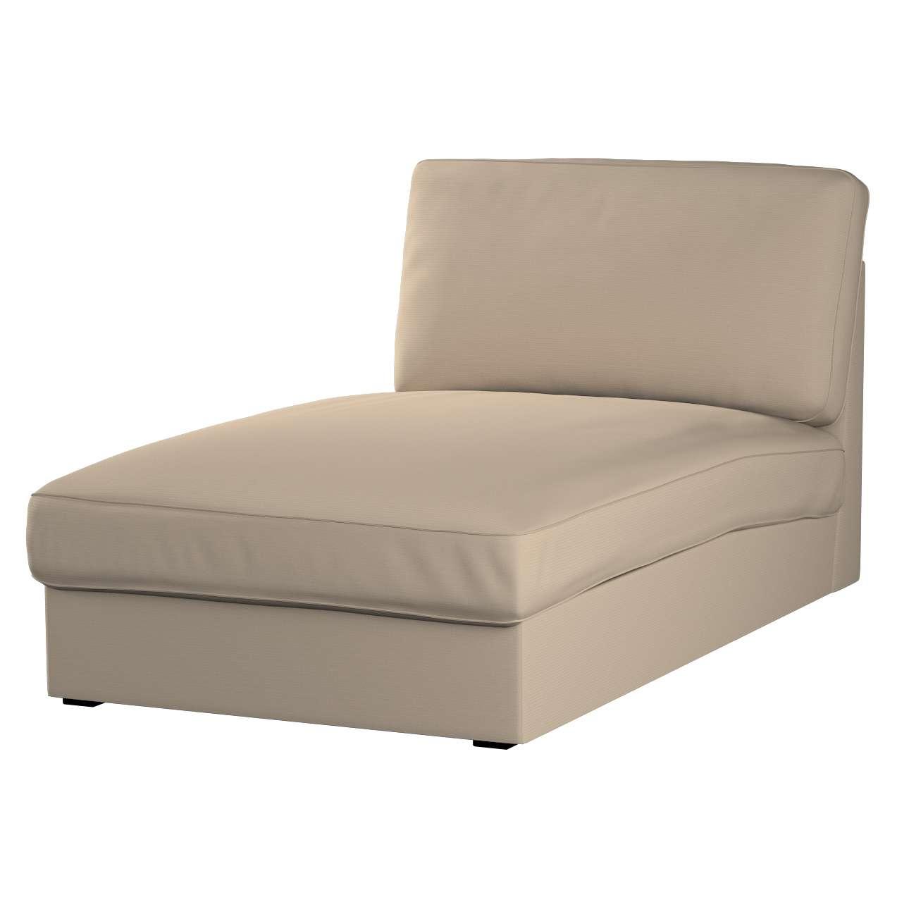 KIVIK gulimojo krėslo užvalkalas Kivik chaise longue kolekcijoje Cotton Panama, audinys: 702-28