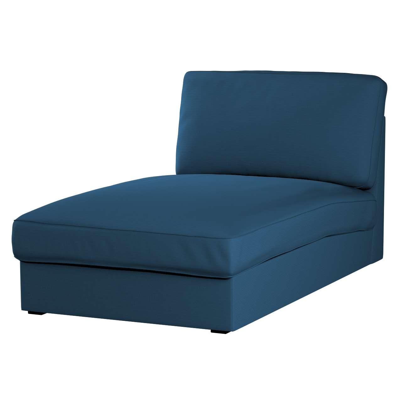 KIVIK gulimojo krėslo užvalkalas Kivik chaise longue kolekcijoje Cotton Panama, audinys: 702-30
