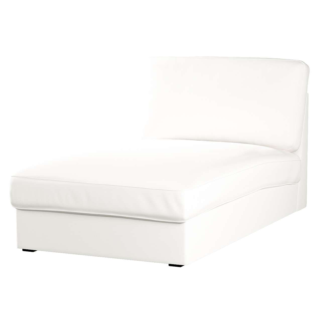 Kivik Recamiere Sofabezug Kivik Recamiere von der Kollektion Cotton Panama, Stoff: 702-34