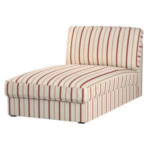 KIVIK gulimojo krėslo užvalkalas Kivik chaise longue kolekcijoje Avinon, audinys: 129-15