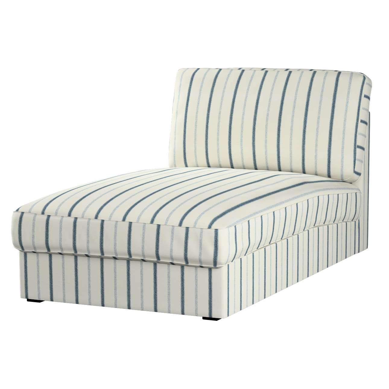 KIVIK gulimojo krėslo užvalkalas Kivik chaise longue kolekcijoje Avinon, audinys: 129-66
