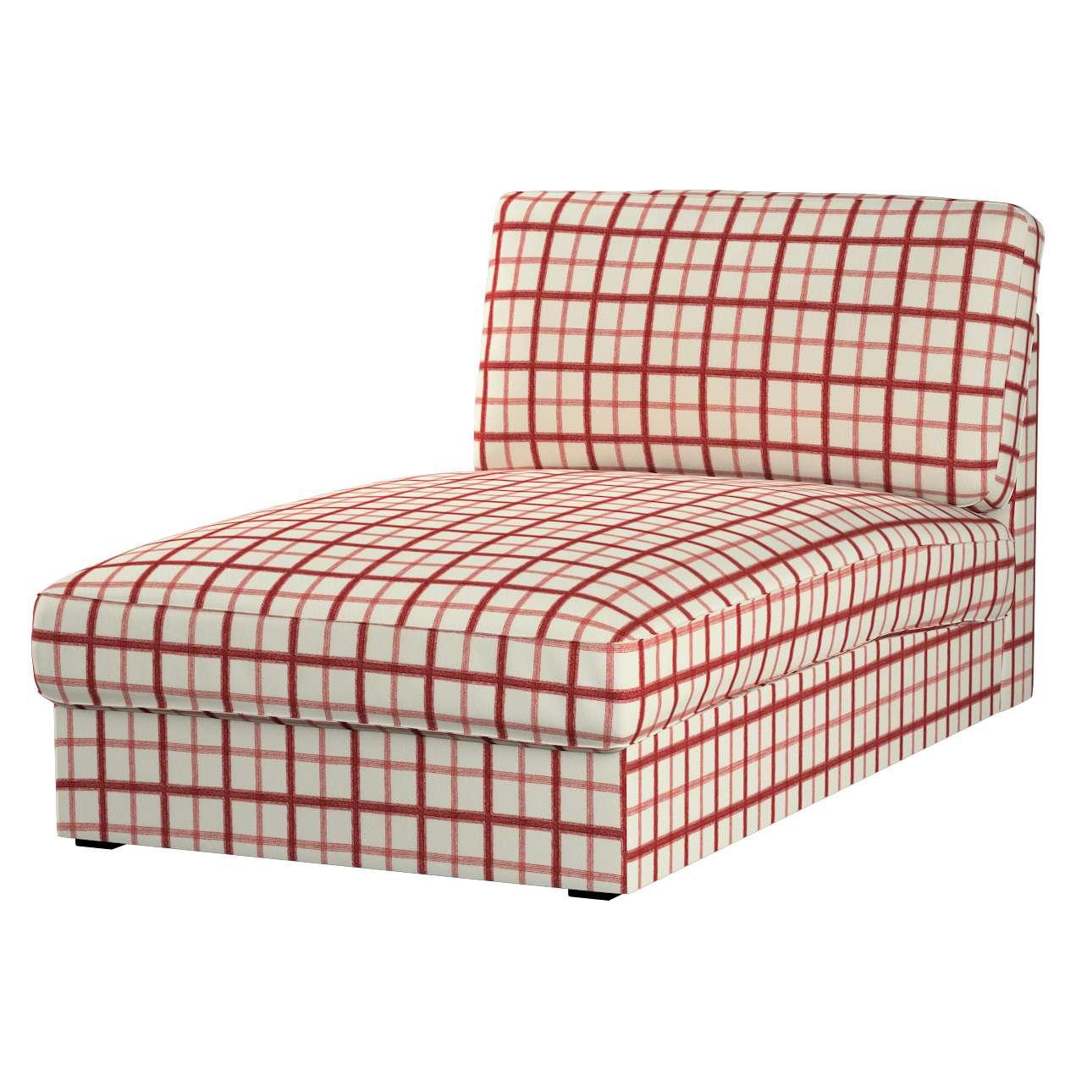 KIVIK gulimojo krėslo užvalkalas Kivik chaise longue kolekcijoje Avinon, audinys: 131-15