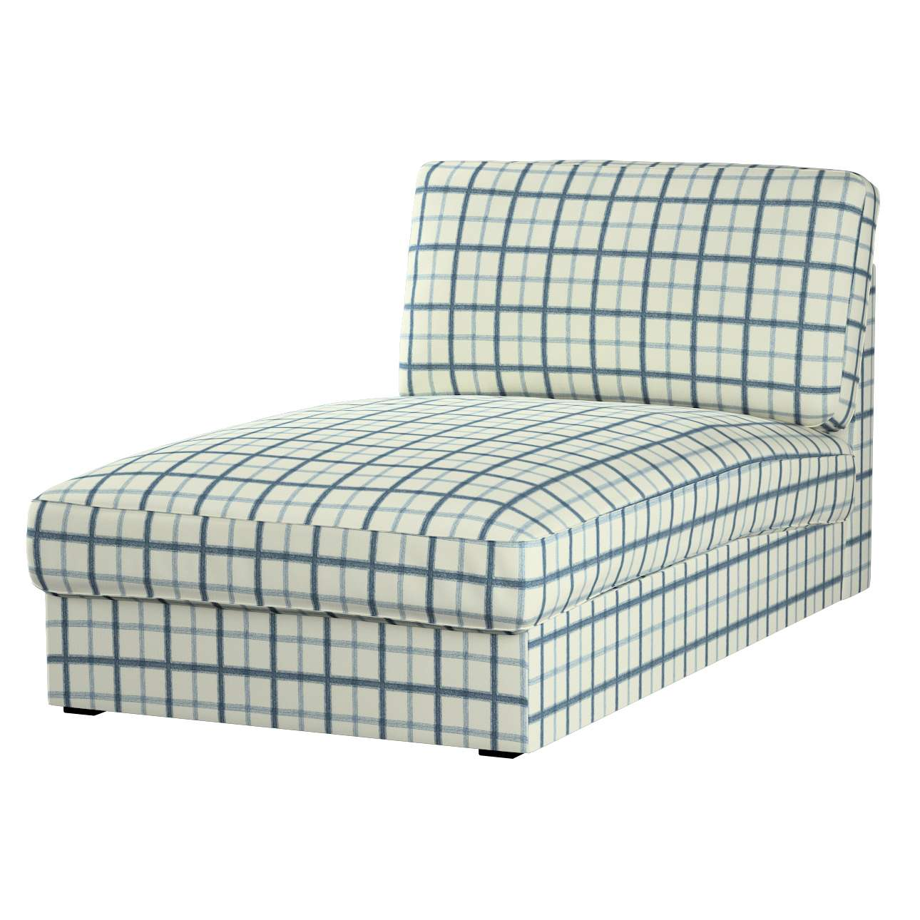 KIVIK gulimojo krėslo užvalkalas Kivik chaise longue kolekcijoje Avinon, audinys: 131-66