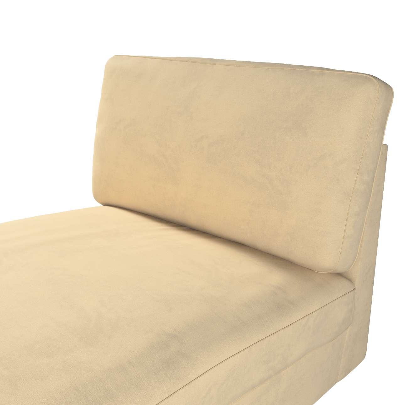 Pokrowiec na szezlong Kivik w kolekcji Living, tkanina: 160-82