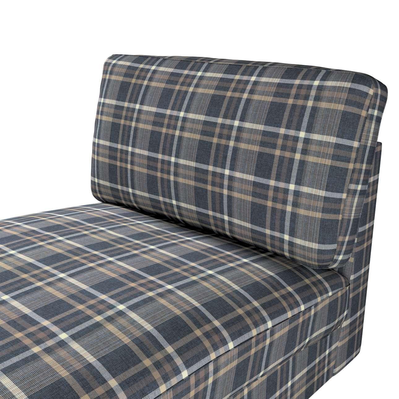 Pokrowiec na szezlong Kivik w kolekcji Edinburgh, tkanina: 703-16