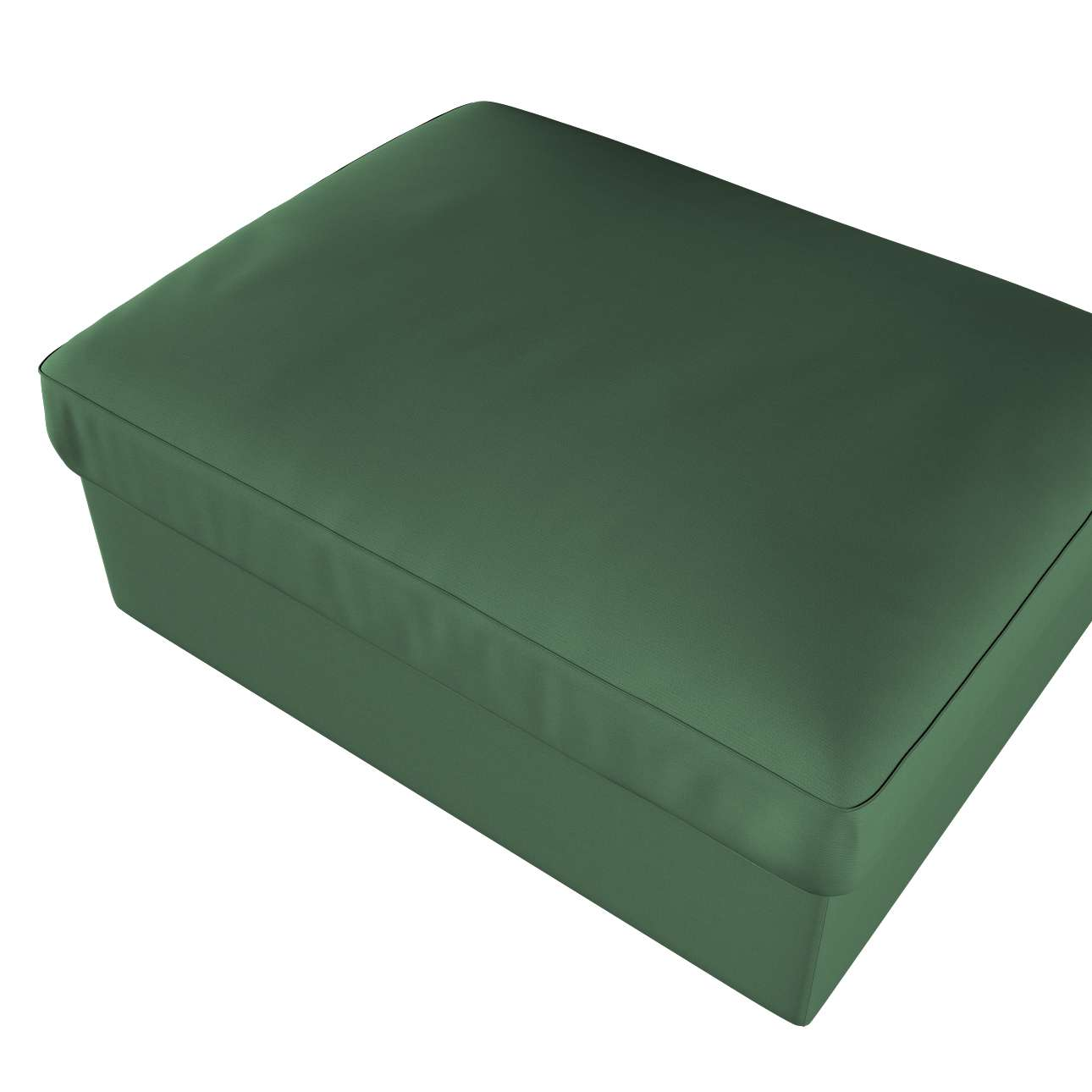 KIVIK kojų kėdutė su dėže užvalkalas kolekcijoje Cotton Panama, audinys: 702-06