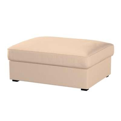 KIVIK kojų kėdutė su dėže užvalkalas kolekcijoje Edinburgh, audinys: 115-78