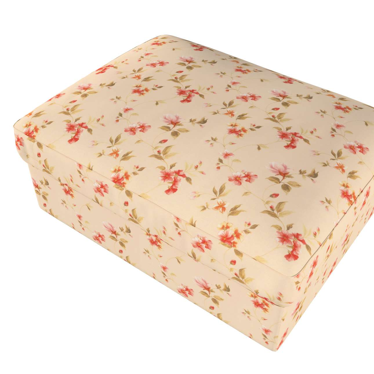 Poťah na podnožku Kivik V kolekcii Londres, tkanina: 124-05
