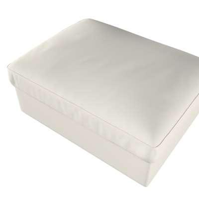 KIVIK kojų kėdutė su dėže užvalkalas kolekcijoje Cotton Panama, audinys: 702-31