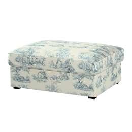 Kivik footstool cover