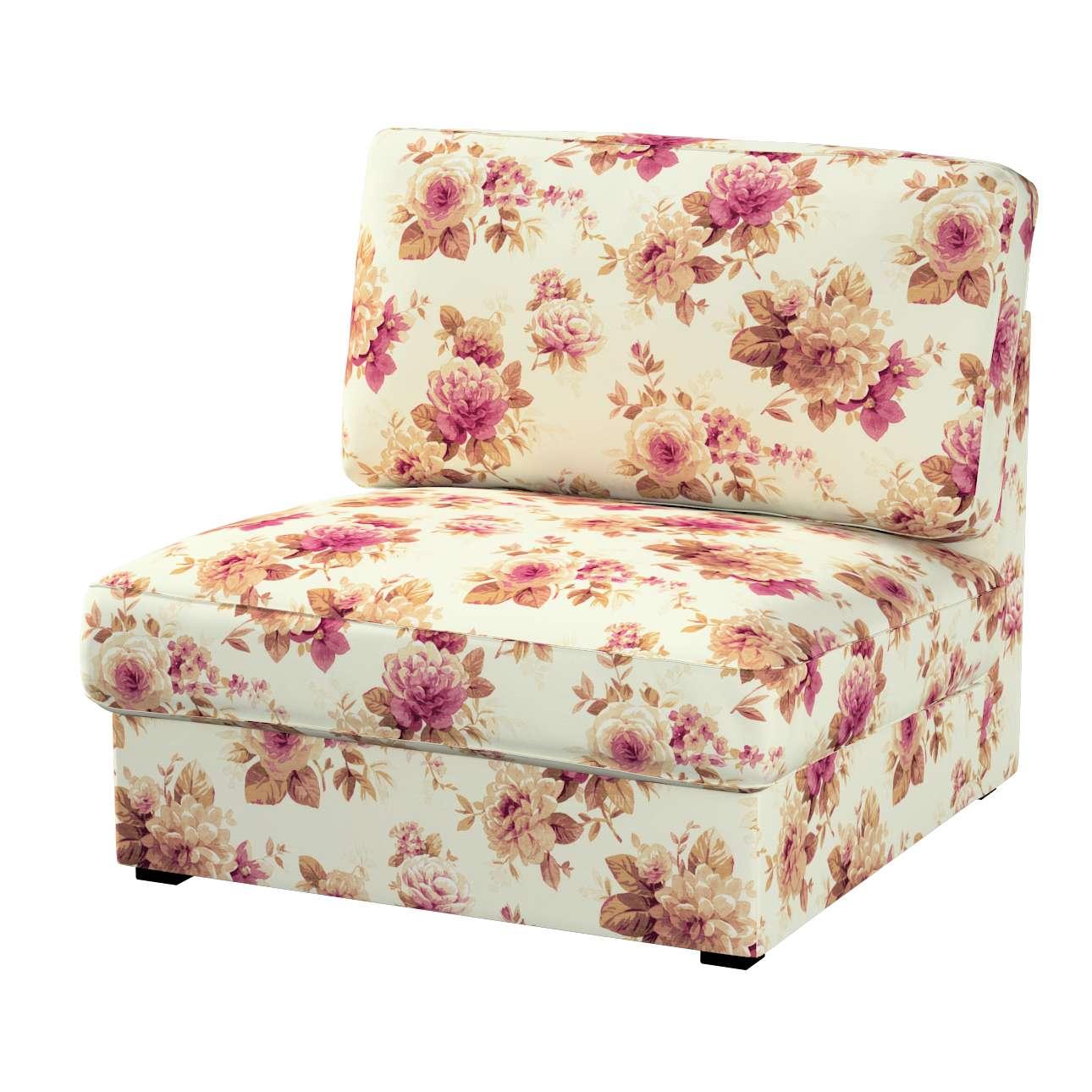 Pokrowiec na fotel Kivik Fotel Kivik w kolekcji Mirella, tkanina: 141-06