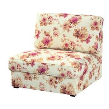 Pokrowiec na fotel Kivik w kolekcji Mirella, tkanina: 141-06