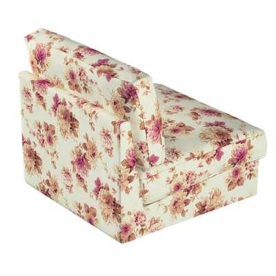 KIVIK fotelio/vienvietės dalies užvalkalas kolekcijoje Londres, audinys: 141-06