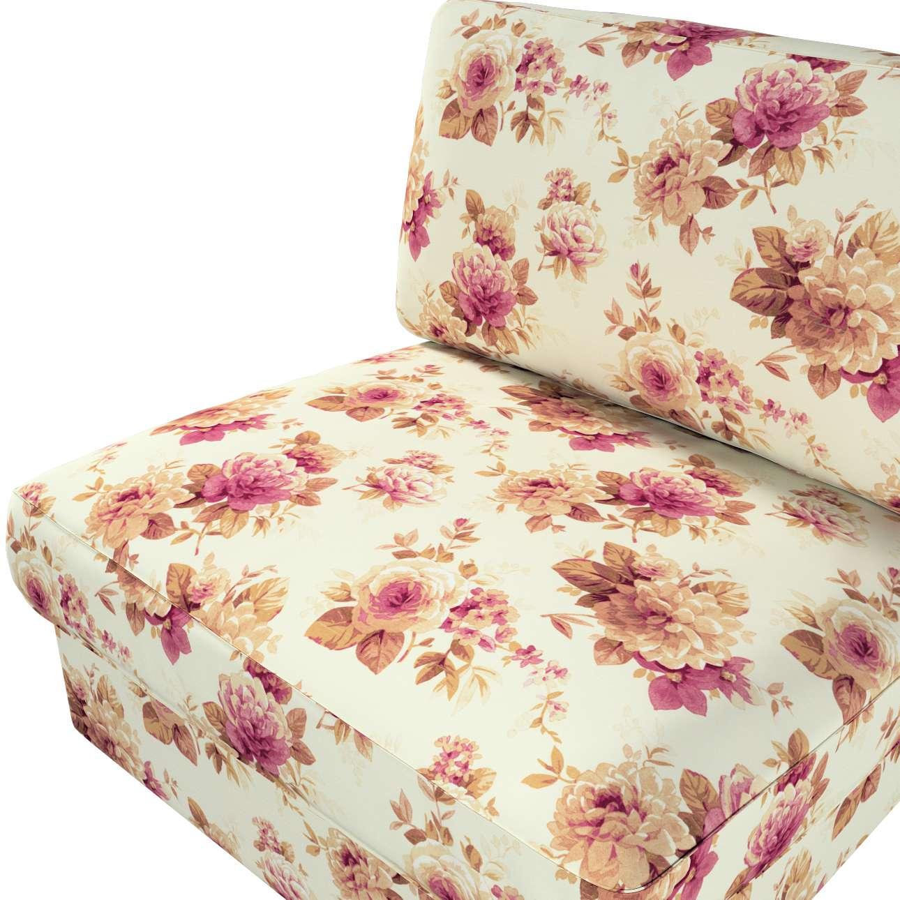 Pokrowiec na fotel Kivik w kolekcji Londres, tkanina: 141-06