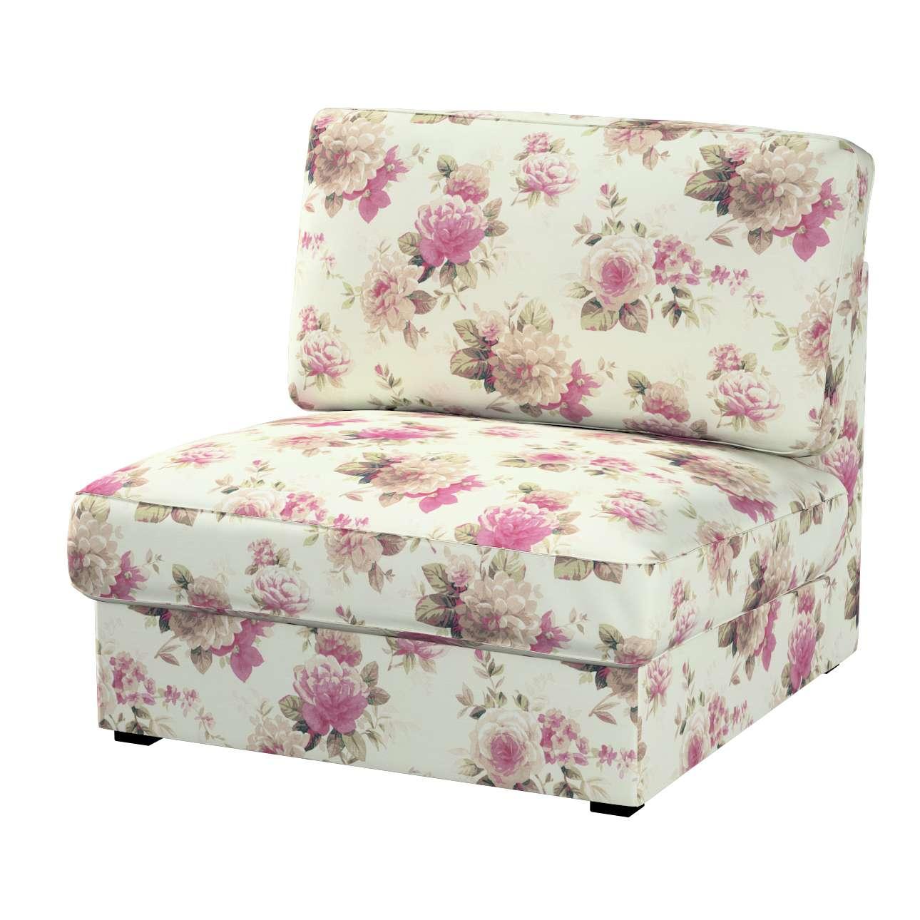 Pokrowiec na fotel Kivik Fotel Kivik w kolekcji Mirella, tkanina: 141-07
