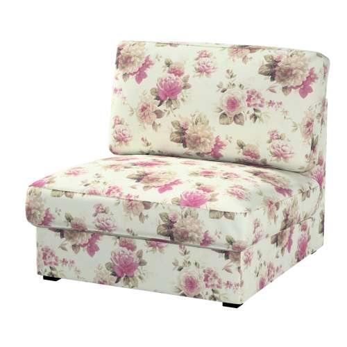 Kivik Sesselbezug, beige- rosa, Sessel Kivik, Mirella