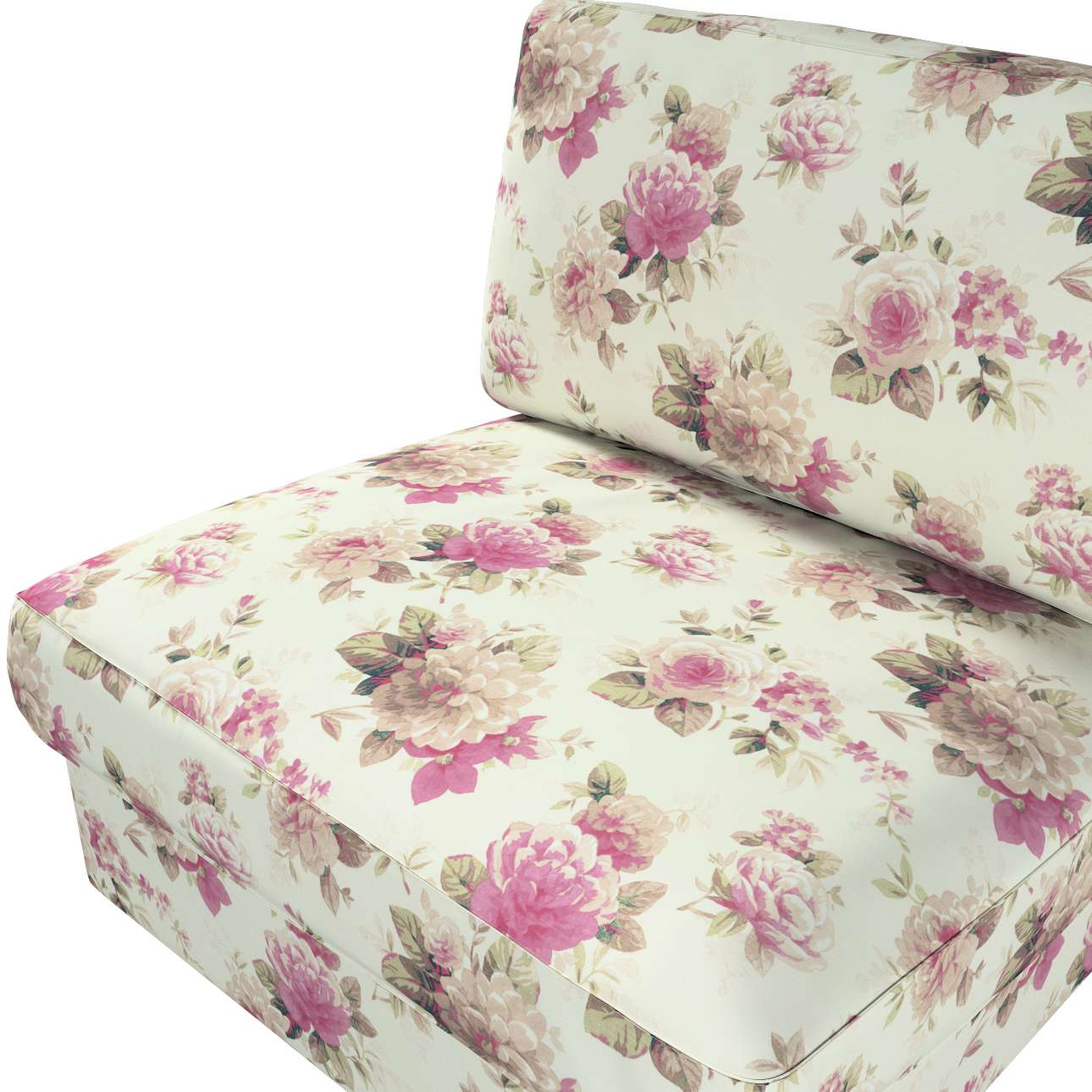 Kivik päällinen nojatuoli mallistosta Londres , Kangas: 141-07