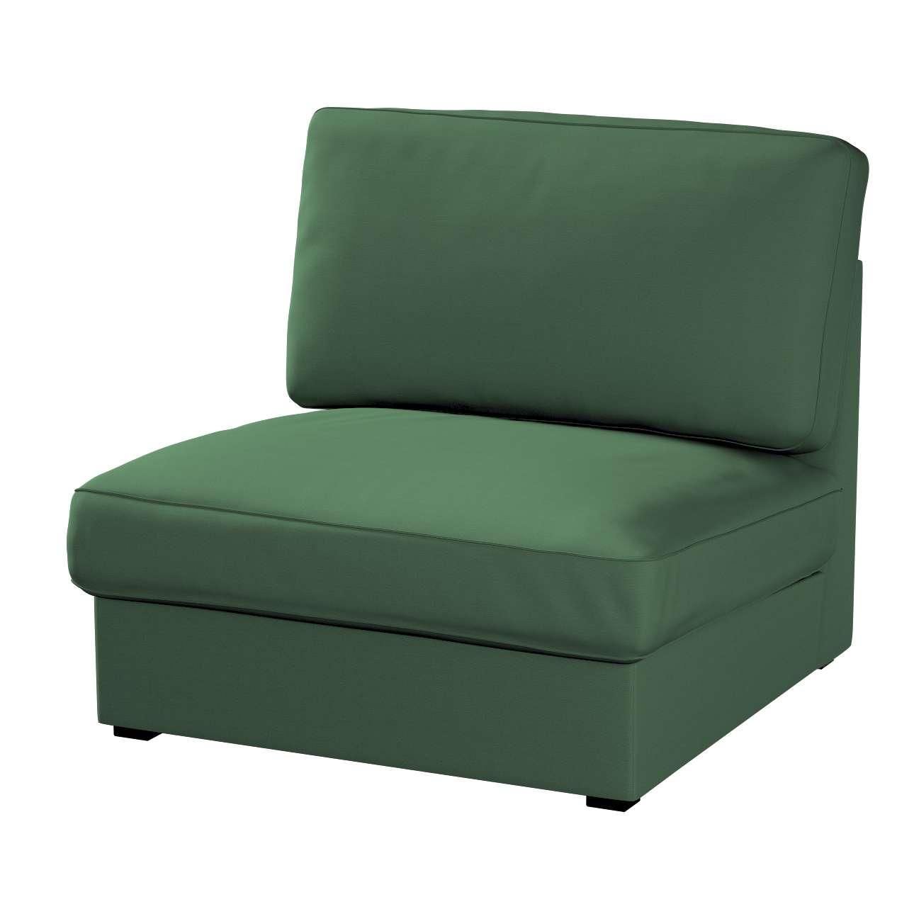 Pokrowiec na fotel Kivik Fotel Kivik w kolekcji Cotton Panama, tkanina: 702-06