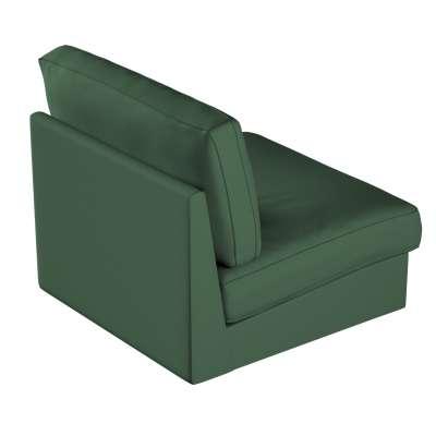 KIVIK fotelio/vienvietės dalies užvalkalas kolekcijoje Cotton Panama, audinys: 702-06