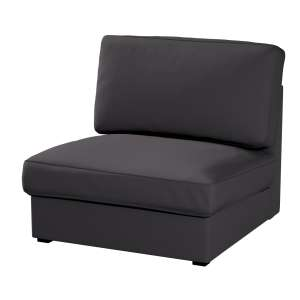 Pokrowiec na fotel Kivik Fotel Kivik w kolekcji Cotton Panama, tkanina: 702-08