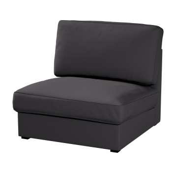 KIVIK fotelio/vienvietės dalies užvalkalas Kivik armchair kolekcijoje Cotton Panama, audinys: 702-08