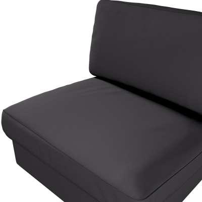 KIVIK fotelio/vienvietės dalies užvalkalas kolekcijoje Cotton Panama, audinys: 702-08