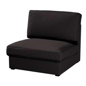 KIVIK fotelio/vienvietės dalies užvalkalas Kivik armchair kolekcijoje Cotton Panama, audinys: 702-09
