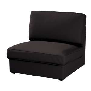 Pokrowiec na fotel Kivik Fotel Kivik w kolekcji Cotton Panama, tkanina: 702-09