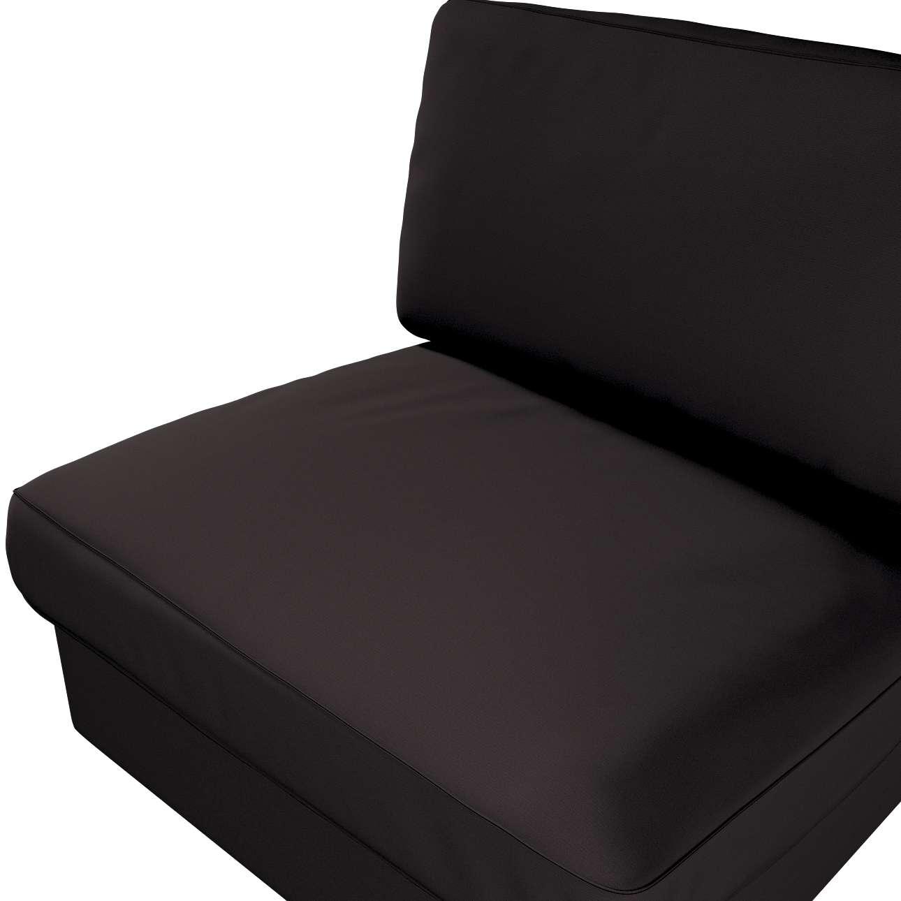Pokrowiec na fotel Kivik w kolekcji Cotton Panama, tkanina: 702-09
