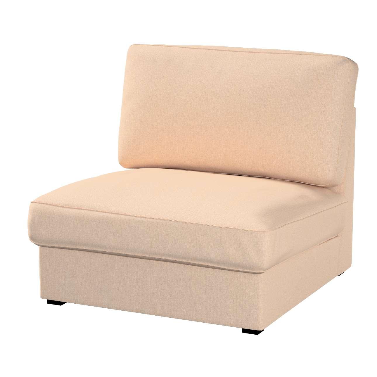 KIVIK fotelio/vienvietės dalies užvalkalas Kivik armchair kolekcijoje Edinburgh , audinys: 115-78