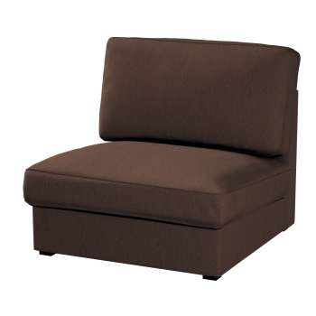Pokrowiec na fotel Kivik Fotel Kivik w kolekcji Chenille, tkanina: 702-18