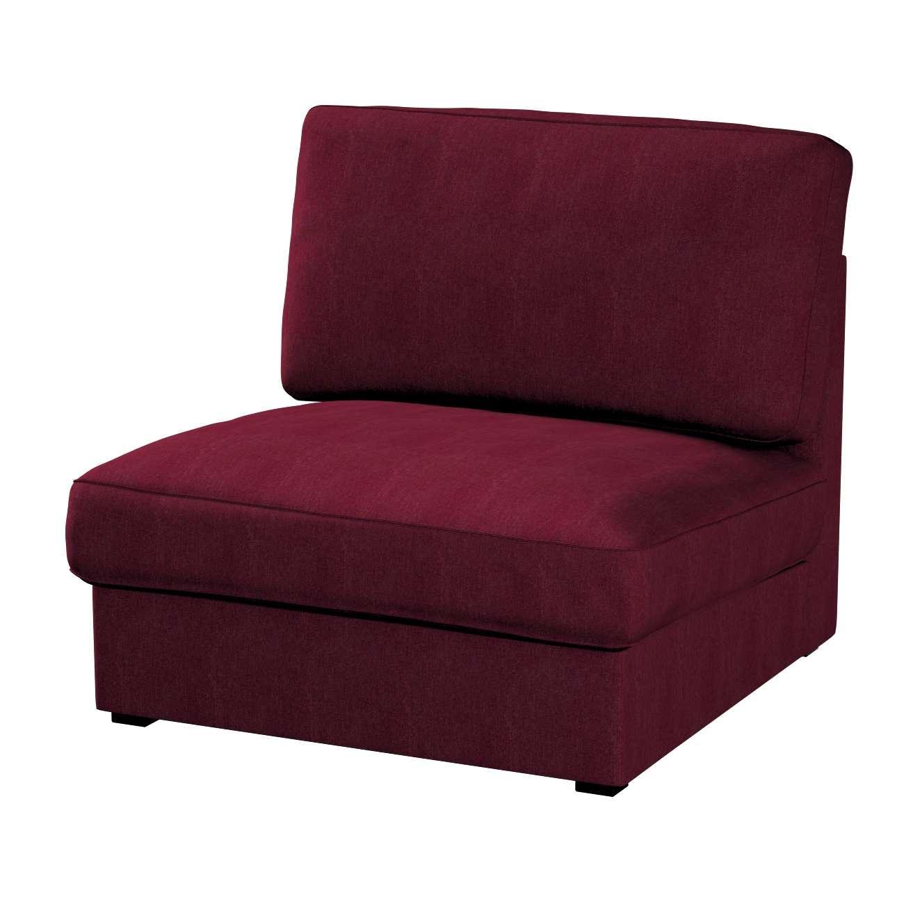Kivik päällinen nojatuoli mallistosta Chenille, Kangas: 702-19