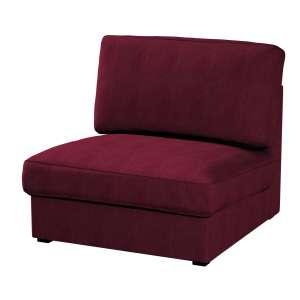 Pokrowiec na fotel Kivik Fotel Kivik w kolekcji Chenille, tkanina: 702-19