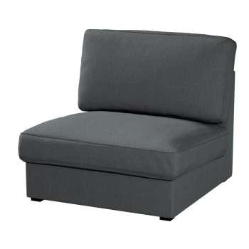 Pokrowiec na fotel Kivik Fotel Kivik w kolekcji Chenille, tkanina: 702-20