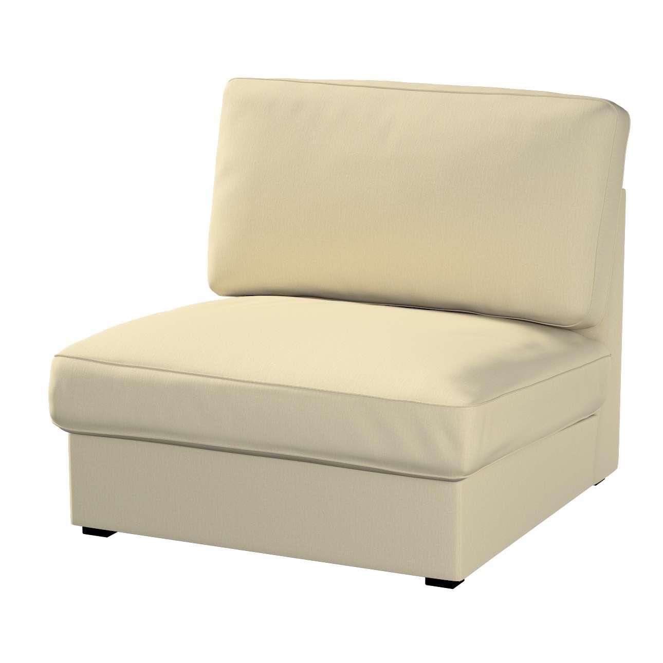 KIVIK fotelio/vienvietės dalies užvalkalas Kivik armchair kolekcijoje Chenille, audinys: 702-22