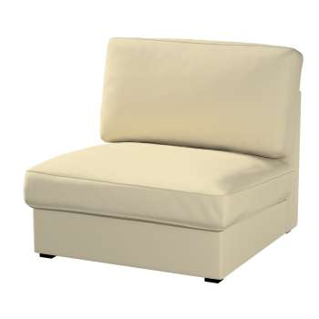 Pokrowiec na fotel Kivik w kolekcji Chenille, tkanina: 702-22
