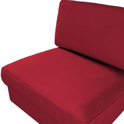 Pokrowiec na fotel Kivik w kolekcji Chenille, tkanina: 702-24