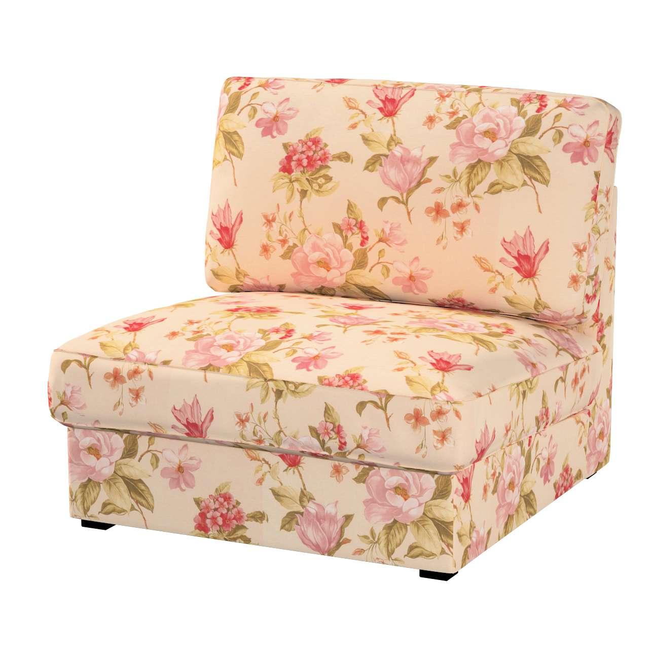 Pokrowiec na fotel Kivik Fotel Kivik w kolekcji Londres, tkanina: 123-05