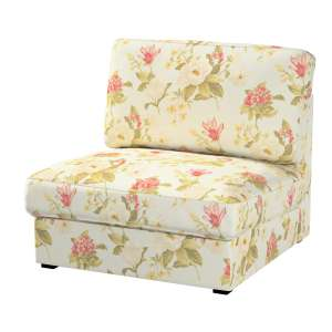Pokrowiec na fotel Kivik Fotel Kivik w kolekcji Londres, tkanina: 123-65